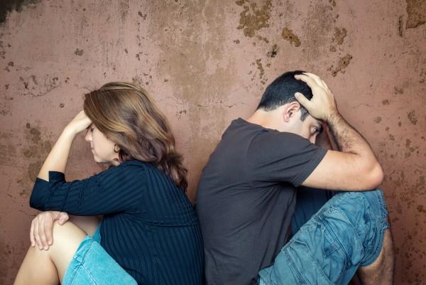 Skilsmisse kan forbygges