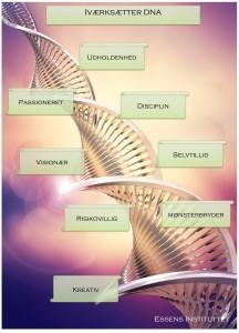 Iværksætter DNA
