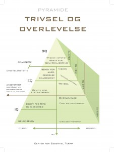 Trivsels-Pyramide